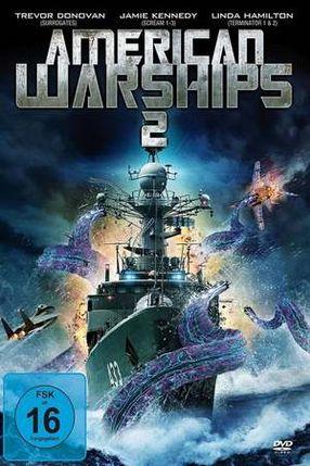 Poster: American Warships 2