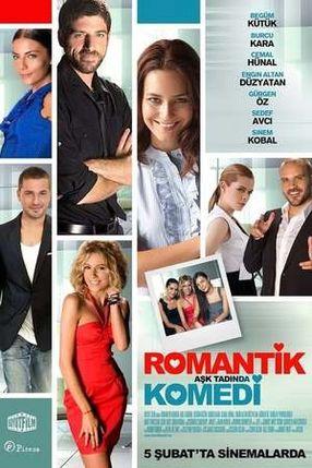 Poster: Romantik Komedi
