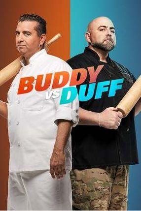Poster: Buddy vs. Duff