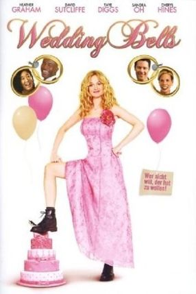 Poster: Wedding Bells
