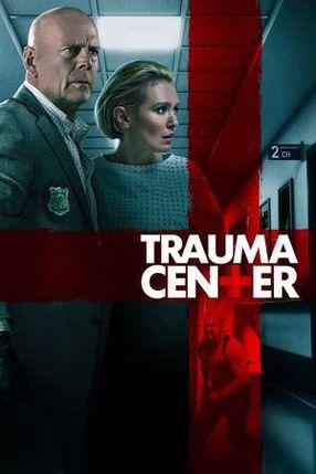 Poster: Trauma Center