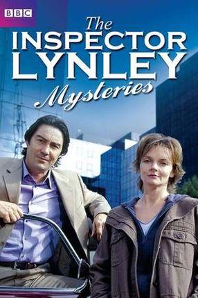 Poster: Inspector Lynley