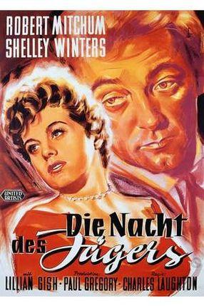 Poster: Die Nacht des Jägers