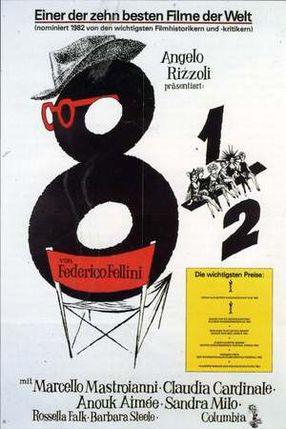 Poster: Achteinhalb
