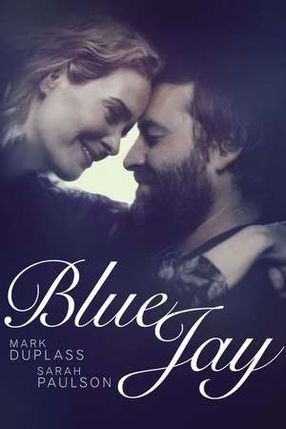 Poster: Blue Jay