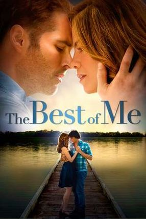 Poster: The Best Of Me - Mein Weg zu Dir