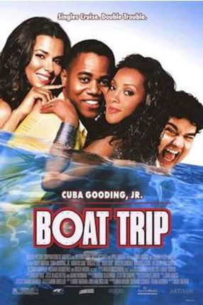 Poster: Boat Trip