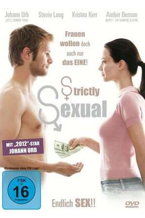 Poster: Strictly Sexual - Endlich Sex