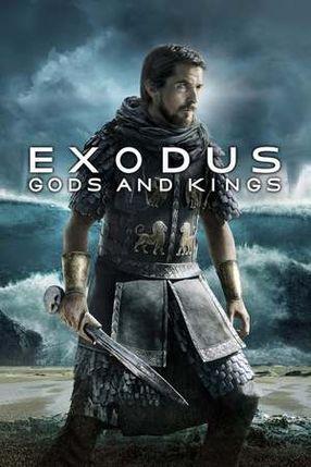 Poster: Exodus - Götter und Könige