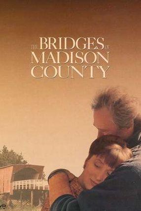 Poster: Die Brücken am Fluss