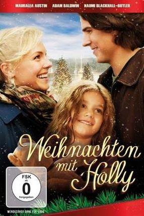 Poster: Weihnachten mit Holly