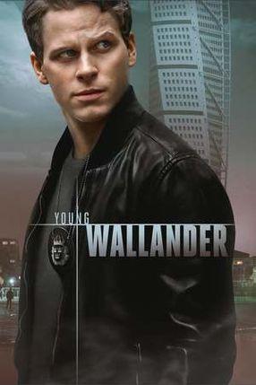 Poster: Der junge Wallander