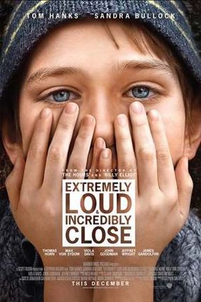 Poster: Extrem laut und unglaublich nah
