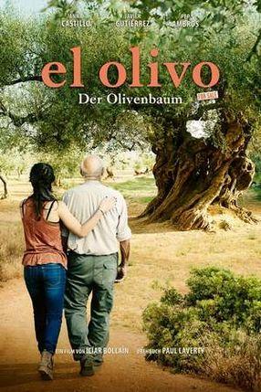 Poster: El Olivo - Der Olivenbaum