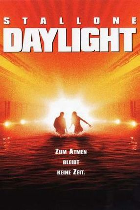 Poster: Daylight