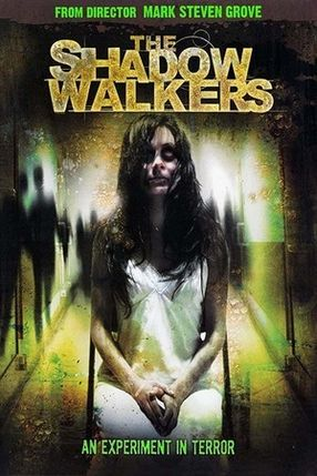 Poster: The Shadow Walkers