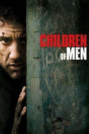 Poster: Children of Men