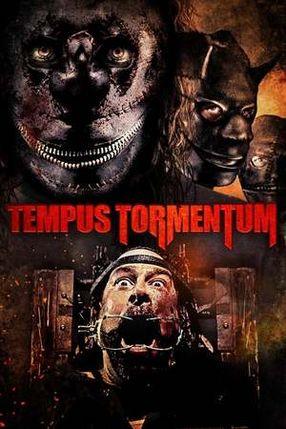 Poster: Tempus Tormentum