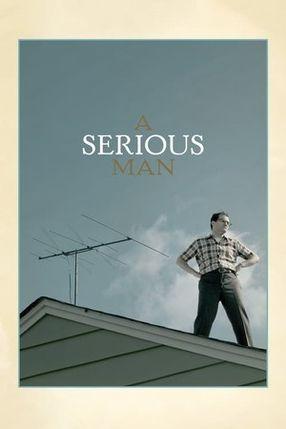 Poster: A Serious Man
