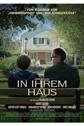 Poster: In ihrem Haus