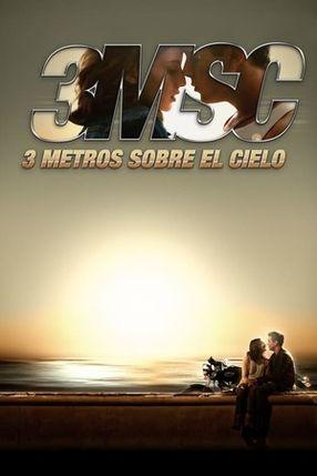 Poster: Drei Meter über dem Himmel