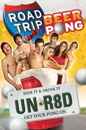 Poster: Road Trip - Beer Pong