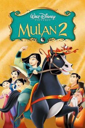 Poster: Mulan II