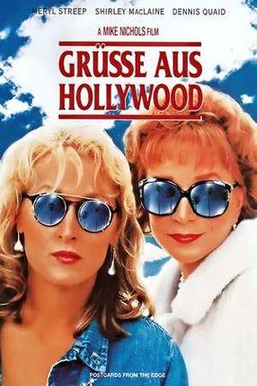 Poster: Grüße aus Hollywood