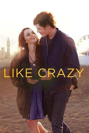 Poster: Like Crazy