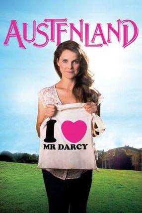 Poster: Austenland