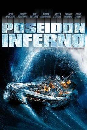 Poster: Die Höllenfahrt der Poseidon