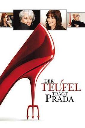 Poster: Der Teufel trägt Prada