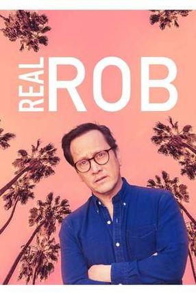 Poster: Real Rob