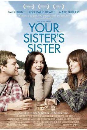 Poster: Meine beste Freundin, ihre Schwester und ich