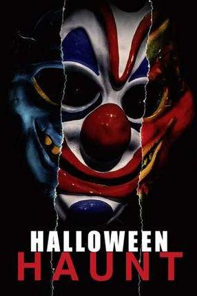 Poster: Halloween Haunt