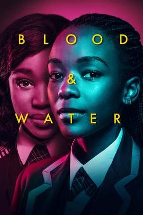 Poster: Blood & Water