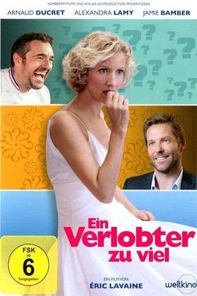 Poster: Ein Verlobter zu viel