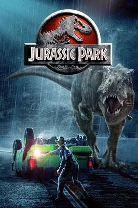 Poster: Jurassic Park
