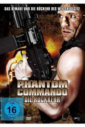 Poster: Phantom Commando - Die Rückkehr