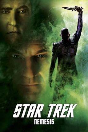 Poster: Star Trek: Nemesis