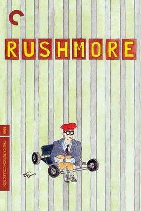 Poster: Rushmore