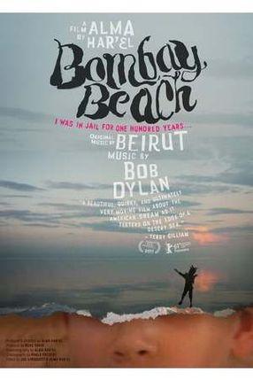 Poster: Bombay Beach