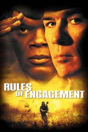 Poster: Rules - Sekunden der Entscheidung