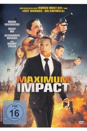 Poster: Maximum Impact