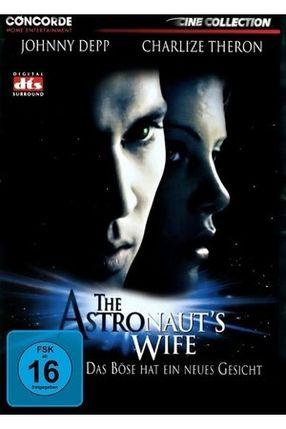 Poster: The Astronaut's Wife - Das Böse hat ein neues Gesicht