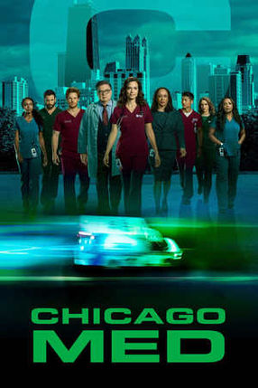 Poster: Chicago Med