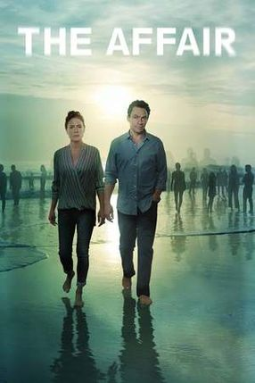 Poster: The Affair