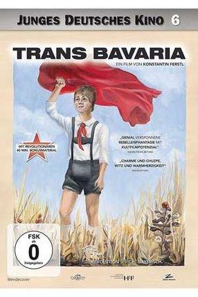 Poster: Trans Bavaria