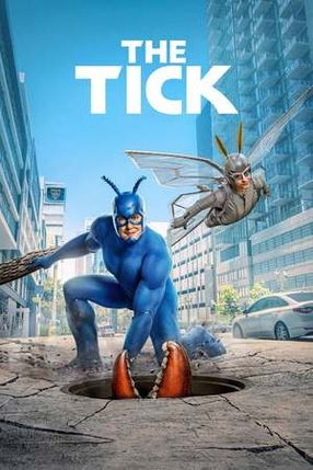 Poster: The Tick