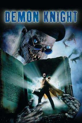 Poster: Ritter der Dämonen